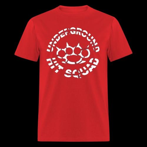 Underground Hit Squad UCW - Men's T-Shirt