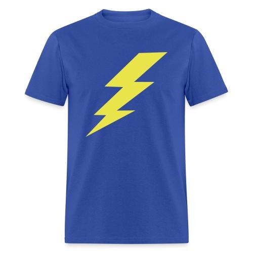 Bolt - Men's T-Shirt