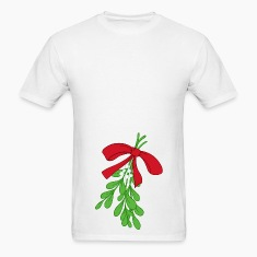 Mistletoe T-Shirts