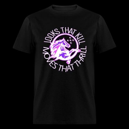 5 Star Savior - Men's T-Shirt
