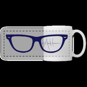 Glasses Mug - Panoramic Mug
