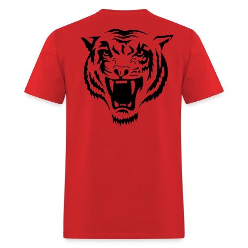 eye of the tiger - Men's T-Shirt
