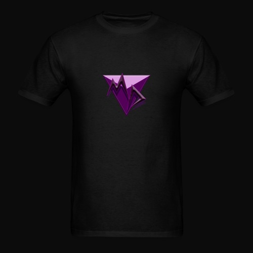Mystical Deimos Male Shirt - Men's T-Shirt