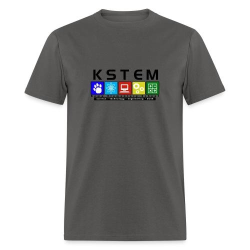 Kemp STEM logo shirt - Men's T-Shirt