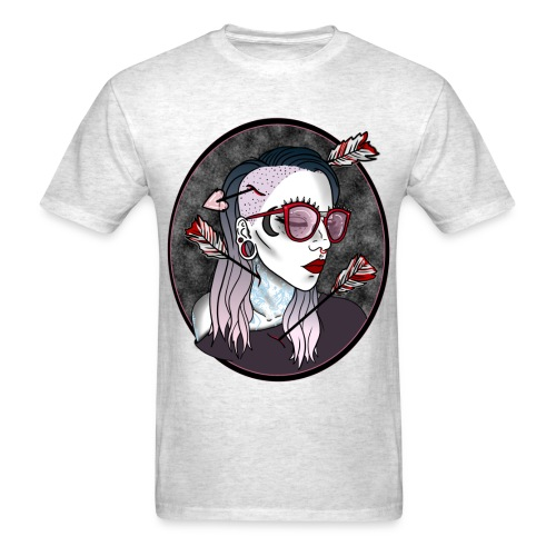 cupid tee #1  - Men's T-Shirt