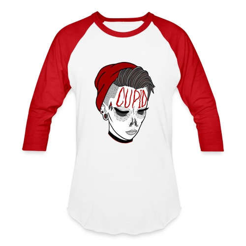 cupid raglan #2 - Baseball T-Shirt