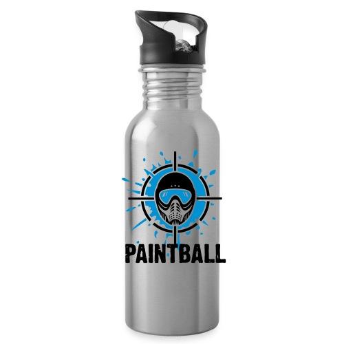 Paintball Water bottle  - Water Bottle
