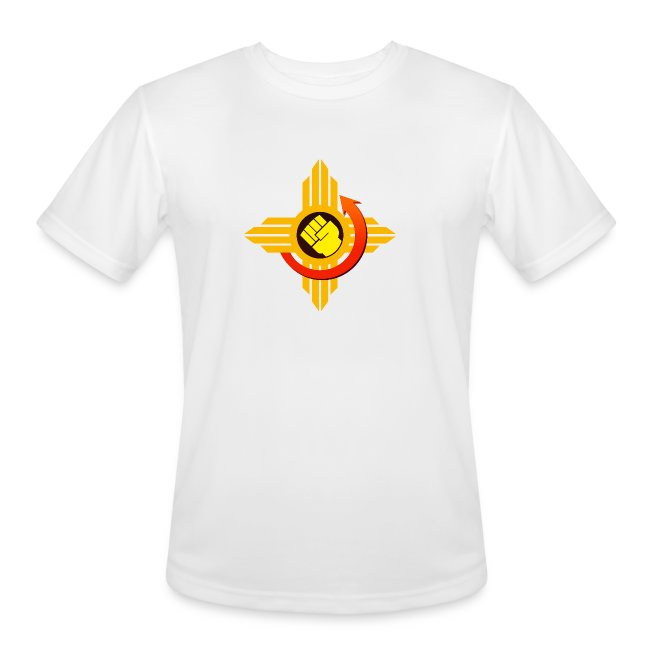 NM-ISM Icon Workout Shirt
