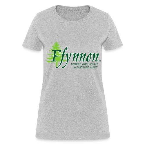 Ffynnon Standard Tee - Women's T-Shirt