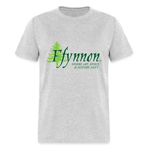 Ffynnon Standard Tee - Men's T-Shirt