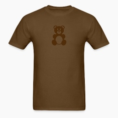 Teddy Bear T-Shirts