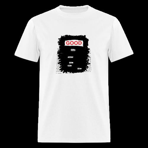 Good Things - Men's T-Shirt