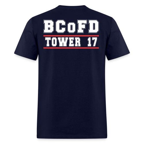 Tower 17 Shirt - Men's T-Shirt