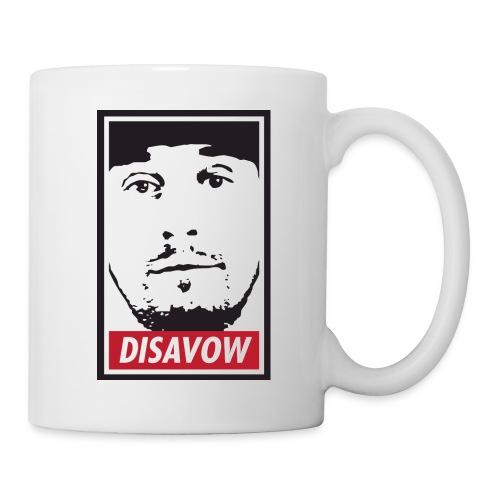 Disavow mug - Coffee/Tea Mug