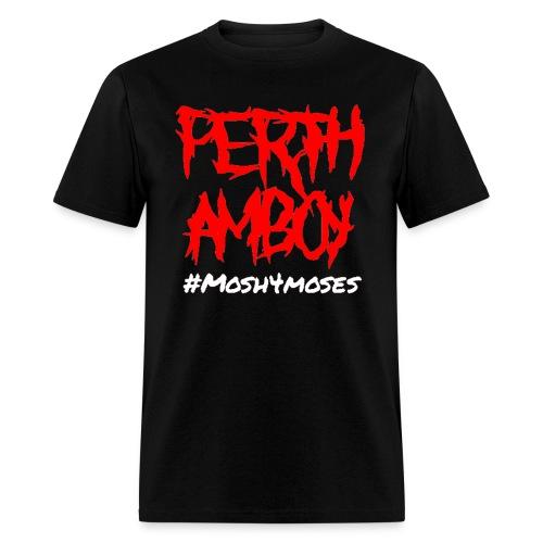 PERTH AMBOY - Men's T-Shirt