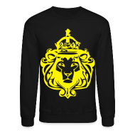 Long Sleeve Shirts ~ Crewneck Sweatshirt ~ Article 11593794