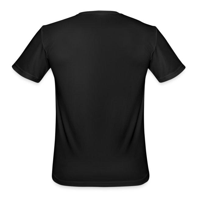 Chiseled Bodz Men's Moisture Wicking Performance T-Shirt