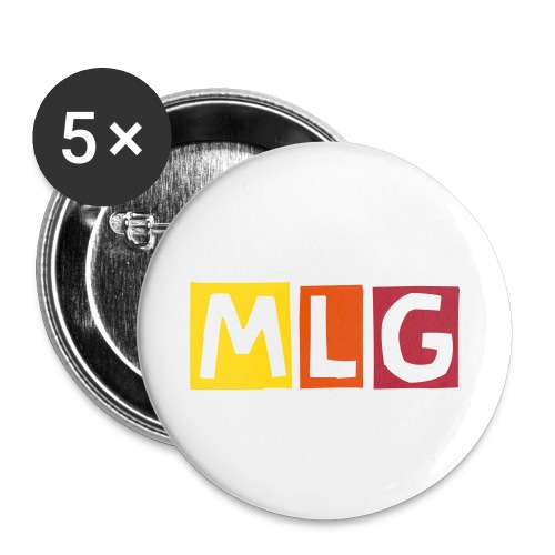 Small MLG buttons - Small Buttons