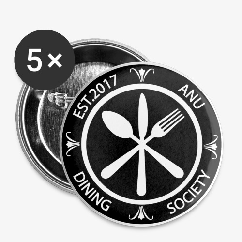 DinSoc Button - Large Buttons
