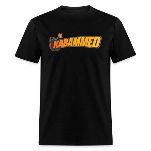Kabammed Shirt - Men's T-Shirt