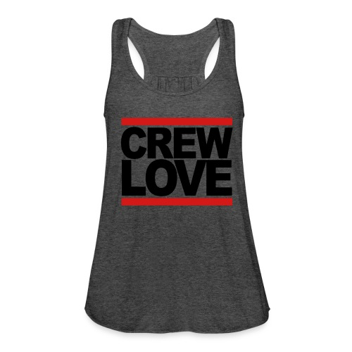 Crew Love Tank - Women's Flowy Tank Top by Bella