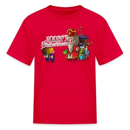 Sinterklaas  Kids T-Shirt - Kids' T-Shirt