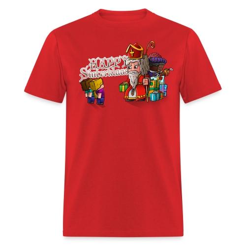 Sinterklaas T-Shirt - Men's T-Shirt