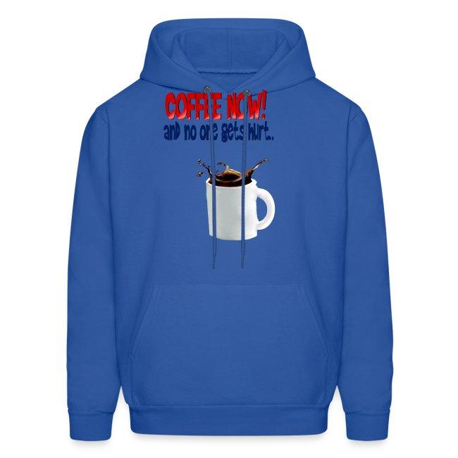 COFFEE NOW