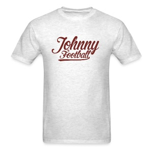 Johnny football shirt - Men's T-Shirt