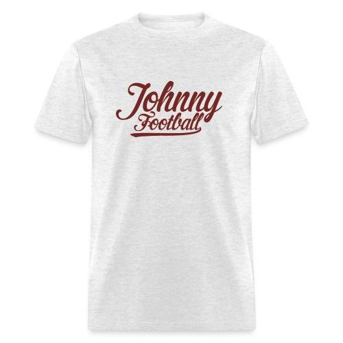 Johnny football shirt - Men's T-Shirt