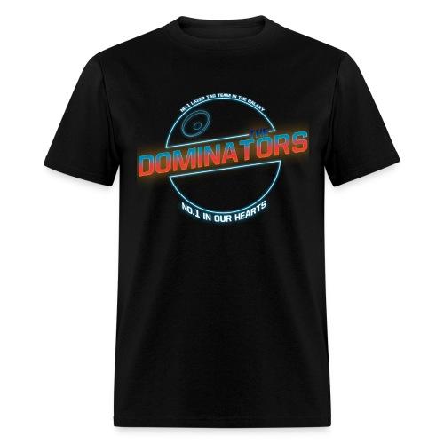 The Dominators  - Men's T-Shirt