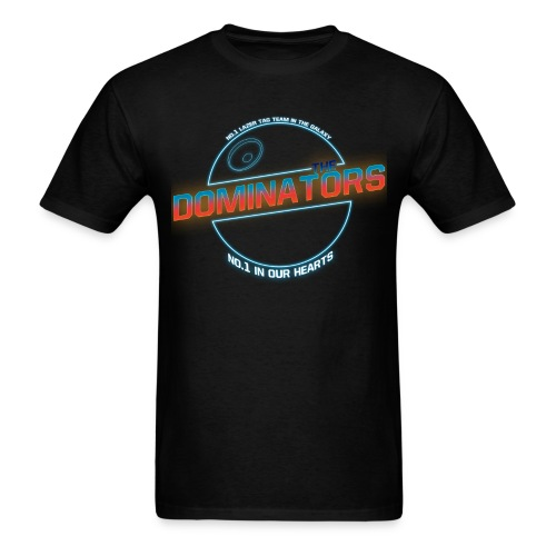 The Dominators  - Men's T-Shirt