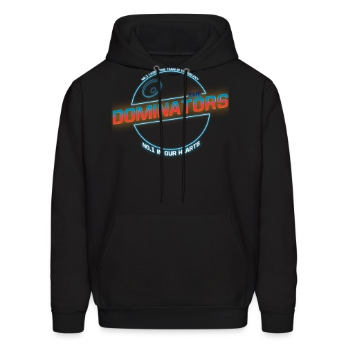 The Dominators - Men's Hoodie