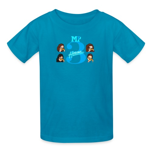 Kate - Kids' T-Shirt