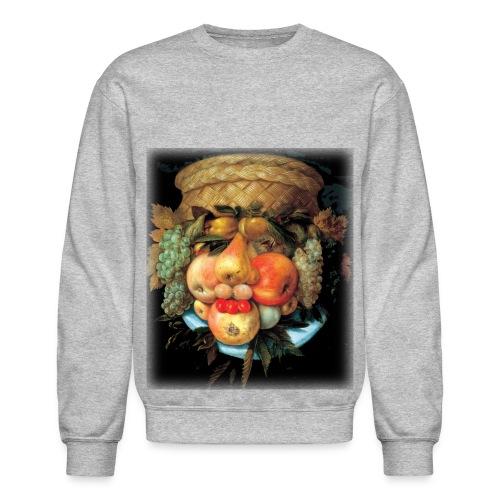 Arcimboldo - Fruit  - Crewneck Sweatshirt