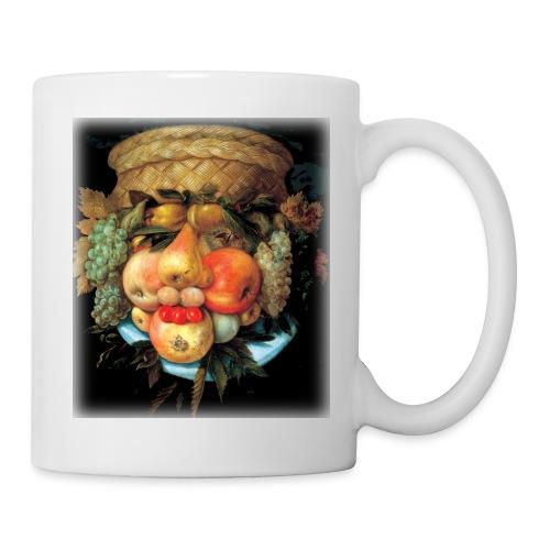 Arcimboldo - Fruit  - Coffee/Tea Mug