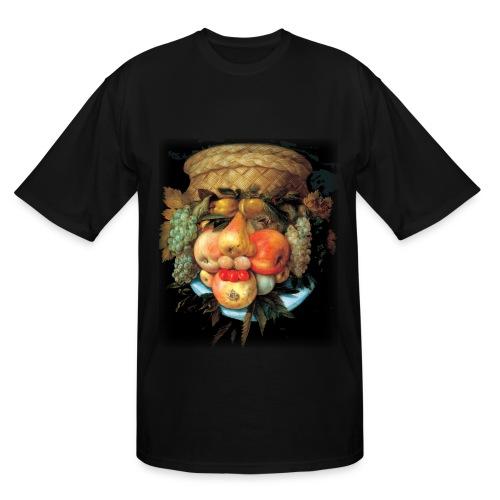 Arcimboldo - Fruit  - Men's Tall T-Shirt