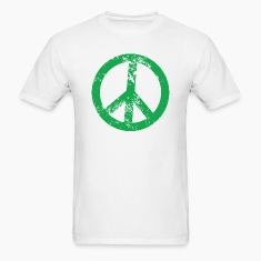 Peace Sign T-Shirts