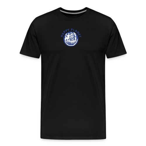 Happy Planet - Men's Premium T-Shirt