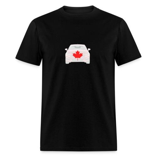 Men's Fusion 2 Maple Leaf T-Shirt - Men's T-Shirt
