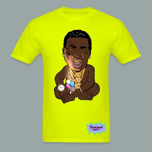 Men's Wop Tee - Men's T-Shirt