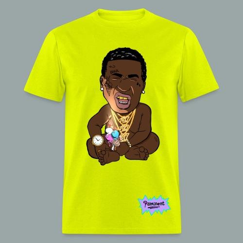 Men's Wop Tee - Men's T-Shirt