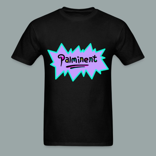 Men's Palminent 90's Tee - Men's T-Shirt