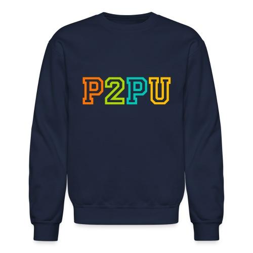The Cozy Canuck - Crewneck Sweatshirt