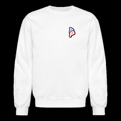 Neon DP sweatshirt - Crewneck Sweatshirt