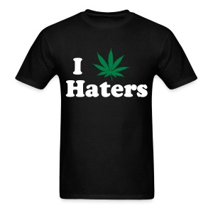 iSmokeHaters T-Shirt Men - Men's T-Shirt