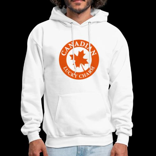 Canadian mapple leaf - Men's Hoodie