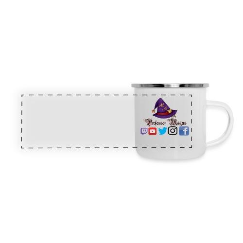 Professor Magus Mug! - Panoramic Camper Mug