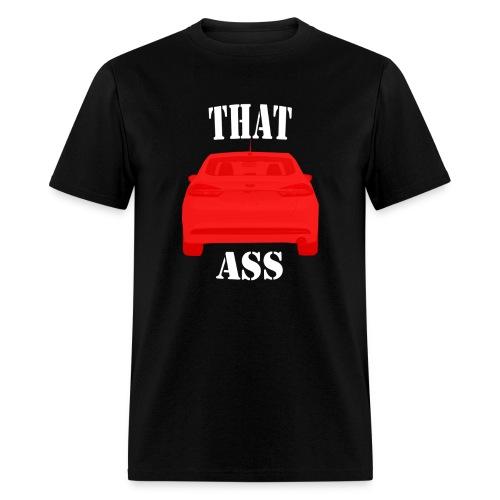 Men's Fusion 2.5 That Ass T-Shirt - Men's T-Shirt