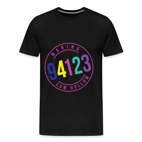 94123 - Men's Premium T-Shirt